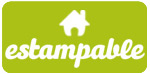 estampable contact
